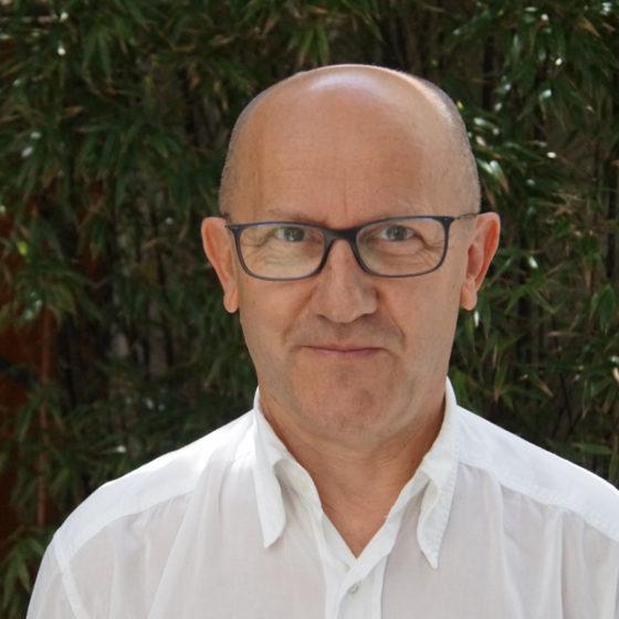 Dr Jean-Marc Chinchole