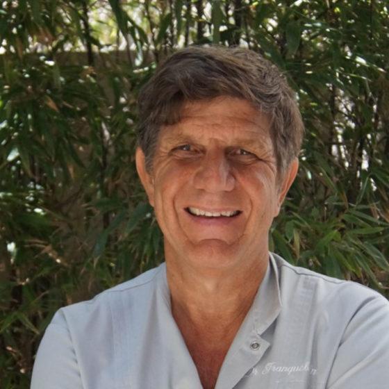Dr Jean-Pierre Franquebalme